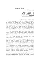 Reglamento de Personal Académico - Pontificia Universidad ...