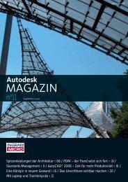 Autodesk - Corporate Montage Europe Gmbh
