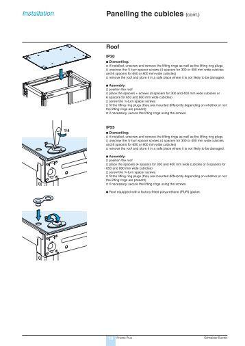 prismaplus_6_electrical junction - Schneider Electric