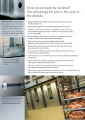 RACK OVENS - Wachtel - Page 6