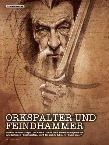 PDF herunterladen - Swords & more