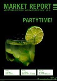 PARTYTIME! - Hanseatic Brokerhouse