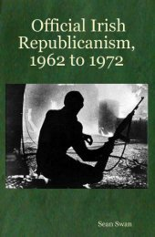 Official Irish Republicanism - CAIN