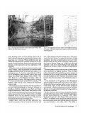 Nivation hollows and valleys in the fossil coast cliff Landborgen at ... - Page 3