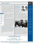 PARENTS PRESS FALL 2010 - New Trier Township High School - Page 5
