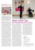 longerich[er]leben - Belgisches[er]leben - Seite 5
