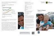 Faltblatt - Ausgabe 2013 [Download,*.pdf, 0,23 MB] - Statistik ...