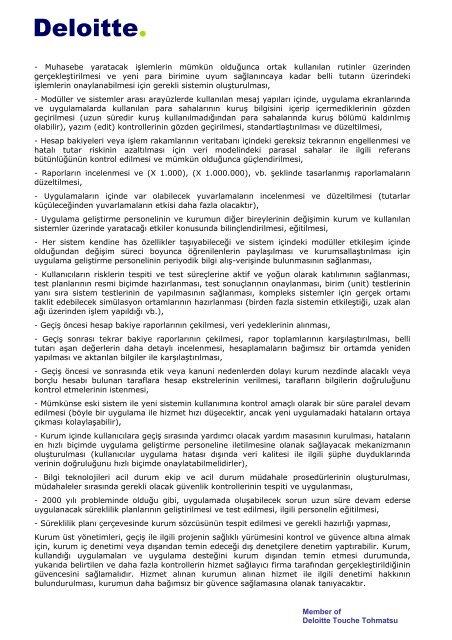 Altı - sıfır - Denetimnet.Net