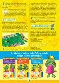 Spannender Zahlenfußball - Kosmos - Seite 4