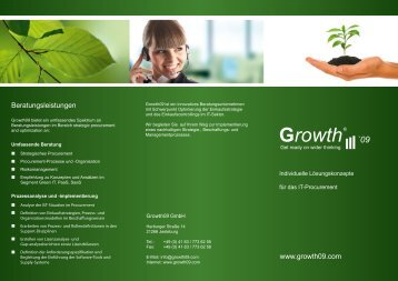 Firmeninformationen - German-Business.de
