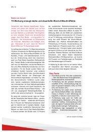 Medien der Zukunft 09/13 [PDF] - Publisuisse SA