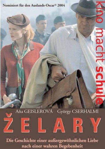 Ondrej Trojan Zelary - Votivkino