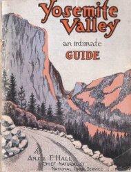 YosemiteValley - Yosemite Online