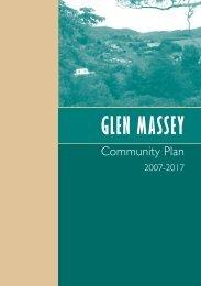 Glen Massey.indd - Waikato District Council