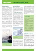 FischRatgebeR 2014 - Greenpeace - Page 6
