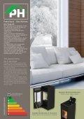 Pellets-Ofen Pellet stove - Edilkamin - Page 2