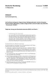 Antwort - CDU Ortsverband Grafschaft