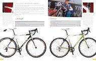 nova pro supernova cyclocross. barriers be ... - Smart Bike Parts