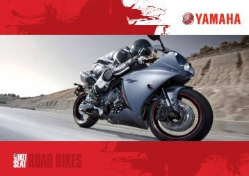 Download Brochure (12MB) - Yamaha Motor Australia