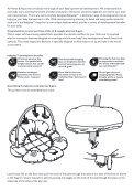 sit & snuggle playmat & gym - Mamas & Papas - Page 2
