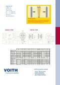 ThuneTM Cassette Guide - Voith - Page 2