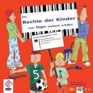 Rechte der Kinder - Kindervereinigung Chemnitz