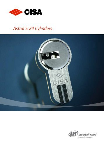 Astral S 24 Cylinders - NMBS