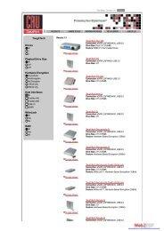 Removable Hard Disk Drive Storage Enclosures   CRU ... - Storesys
