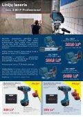bosch įrankių naujienos ir akcijos - Reimpex - Page 2