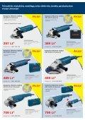 bosch įrankių naujienos ir akcijos - Reimpex - Page 6