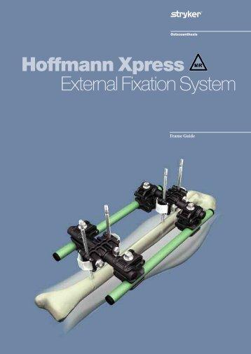 Hoffmann Xpress Brochure - Stryker