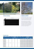 Datenblatt MAX / MORITZ - Internetschlosser - Seite 3