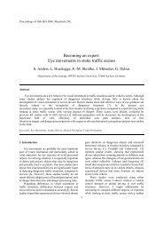 Becoming an expert: - Institut für Psychologie der RWTH Aachen ...