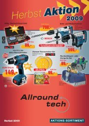 149 - Allround tech Gmbh