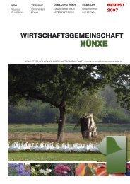 Download (PDF) - Wirtschaftsgemeinschaft Hünxe eV