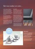 Giv boligen en flot og vedvarende energiløsning - Velux - Page 3
