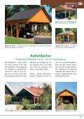Carport Alle - Joda - Seite 3