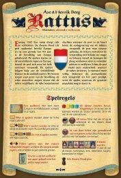 Nederlandse - White Goblin Games