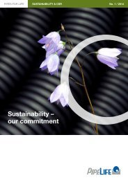 Pipelife_Sustainability_Newsletter_01_2014