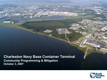 Charleston Navy Base Container Terminal - staging.files.cms.plus.com