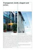 SANCO® ROOF - Ayinger Glaserei - Seite 4