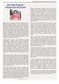 Berita IKMAS - Universiti Kebangsaan Malaysia - Page 3