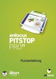 4. Starten von PitStop Pro - Enfocus