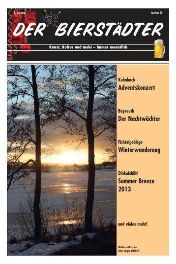 Der Bierstaedter Dezember 2013