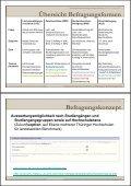 Studierendenbefragungen als Elemente des lehrbezogenen ... - Seite 3