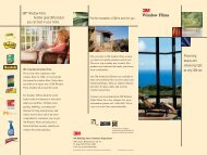 Window Films - Tints Arizona