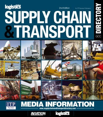 Media inforMation - ITP.com