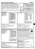 LA VELA - Home Style sro - Page 2