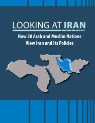 Looking at Iran - Woodrow Wilson International Center for Scholars