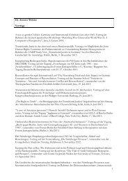 Verzeichnis aller Vorträge als pdf-Datei - Lehrstuhl für Neuere und ...